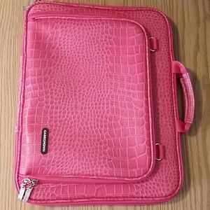 Laptop/tablet carrying case