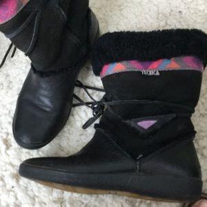 Tecnica Shoes - Technica boots, 7.5
