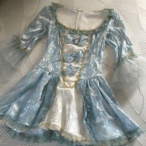 Leg 6 avenue Dresses & Skirts - Marie Antoinette Halloween costume