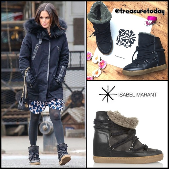 Isabel Marant Shoes | Traded Isabel