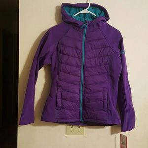 Weatherproof Other - Weatherproof Heather Soft Shell Jacket