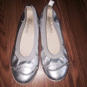 Naturino Other - Naturino girls flats. Size 33(U.S size 2y) Great!