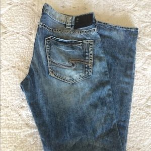 Listing not available - Silver Jeans Denim from Kari's closet on ...