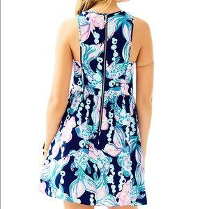 6b19f9337695de Lilly Pulitzer Dresses - NWT Lilly Pulitzer Going Coastal Kassia Dress