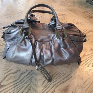 B Makowsky Handbags - B Makowsky leather purse