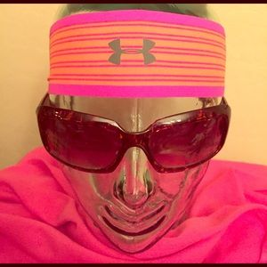 Under Armour Accessories - ONLY 2! Under Armour Headband