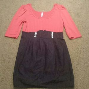 Exhilaration  Dresses & Skirts - Adorable Dress