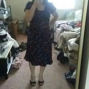 Marc Jacobs Dresses & Skirts - Nwt Marc Jacobs floral silk dress