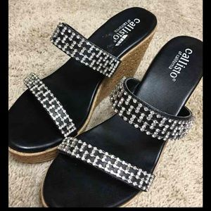 Callisto Shoes - Callisto sandals