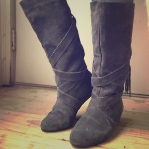 naughty monkey Shoes - 💕SALE 💕 Naughty Monkey Boots