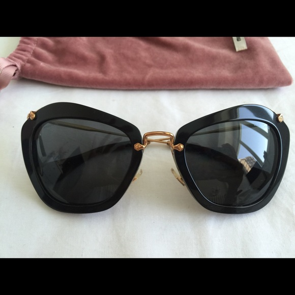 5d8ec96b0a7 Miu mui sunglasses. M 57df262ef0137dd26004647b. Other Accessories ...