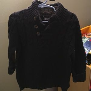 Baby Gap Other - Boys knit sweater