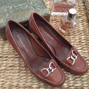 ANTONIO MELANI Shoes - Antonio Melani Wedge Heel