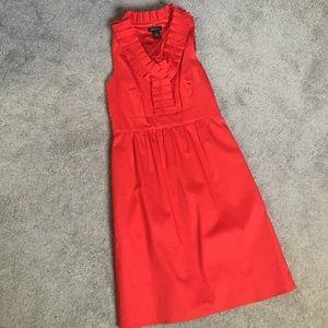 Spense Dresses & Skirts - Spense Red Sleveless Dress