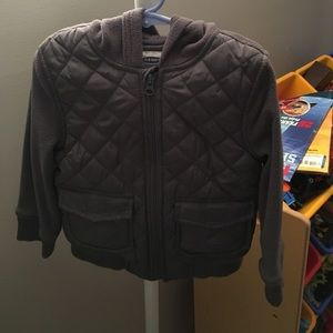 Old Navy Other - Light weight zip up jacket with hood