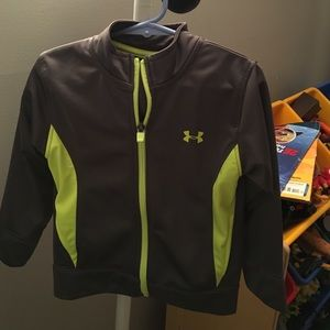 Under Armour Other - Under armour track suit