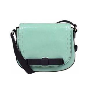 SALE! Kate Spade Patent Bow Shoulder Bag