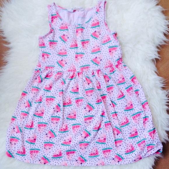 15f5fee7971c H&M Dresses   Hm Kids Watermelon Dress   Poshmark