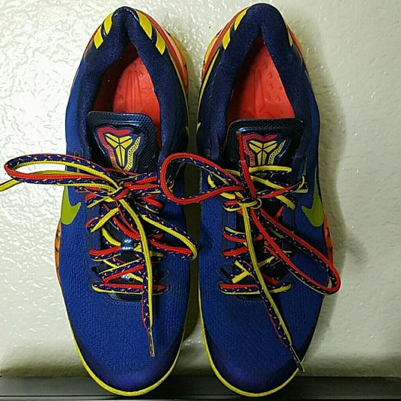 8daf7c644cdc Nike Kobe 8. M 57df3902620ff7af4a0168b7