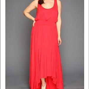 Rachel Pally White Label Dresses & Skirts - NWT Rachel Pally White Label Maja dress hi-low 2X!
