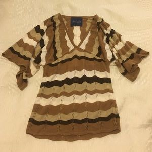 Absolutely Tops - Boho Top