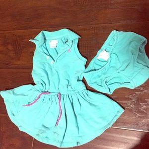 Ralph Lauren Other - Baby girl clothes