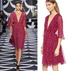 Diane von Furstenberg Dresses & Skirts - Diane Von furstenberg wrap dress