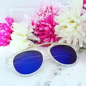 """""""Madeline"""" Sunglasses 
