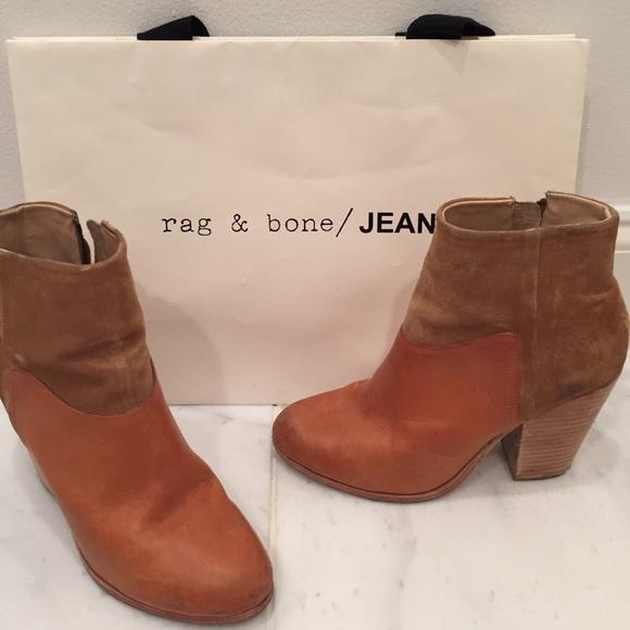53 off rag bone shoes rag bone booties classy for Rag bone promo code