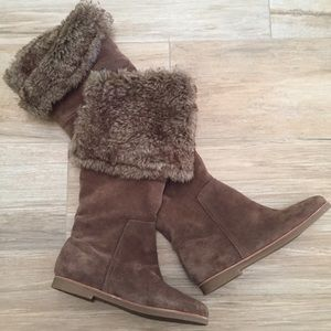Sam Edelman Shoes - 🎉 HOST PICK 🎉 NIB Sam Edelman Over the Knee Boot