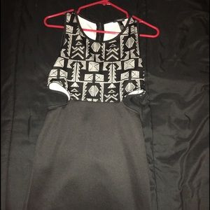 Forever 21 dress . Size S