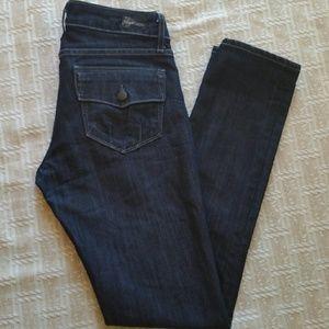 Paige Jeans Pants - Paige jeans size 25