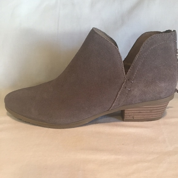 Kenneth Cole Reaction Side Way Ankle Bootie qVVU3
