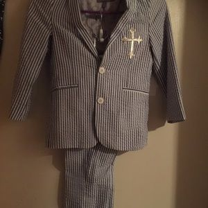 Appaman Other - Appaman boys size 7 Suit
