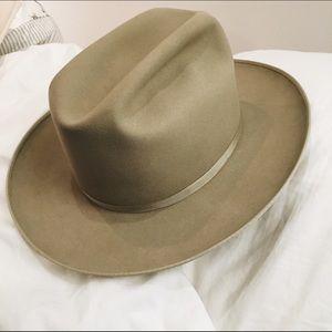 ccf2ea87dc8 Stetson Accessories - Stetson Hat