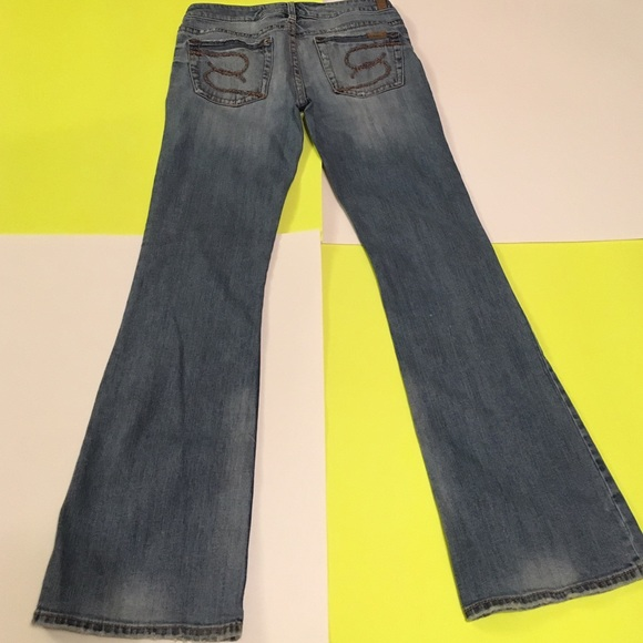 Silver Jeans - Silver Jeans LEX Size 28/33 from Lance's closet on ...