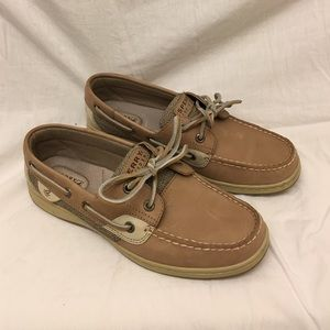 67 off sperry top sider shoes sperry serena fish white for Best boat shoes for fishing