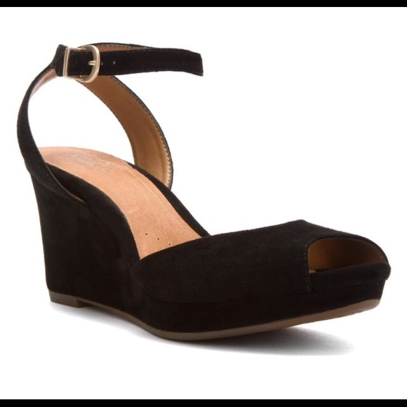 39e23e86a0a Clarks Shoes - Clarks Wedges