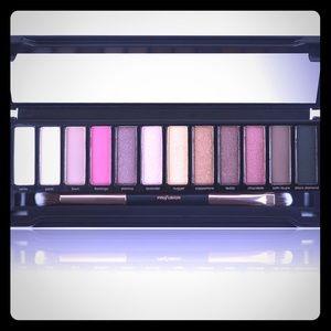 PROFUSION Pro Glam Eyeshadow Case Palette