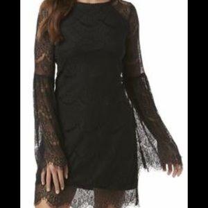 Bongo size M Bohemian peasant dress With tags