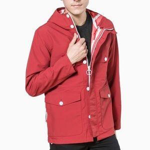Levi's Other - Levi's Ca Sierra Men's Waterproof Hooded Jacket