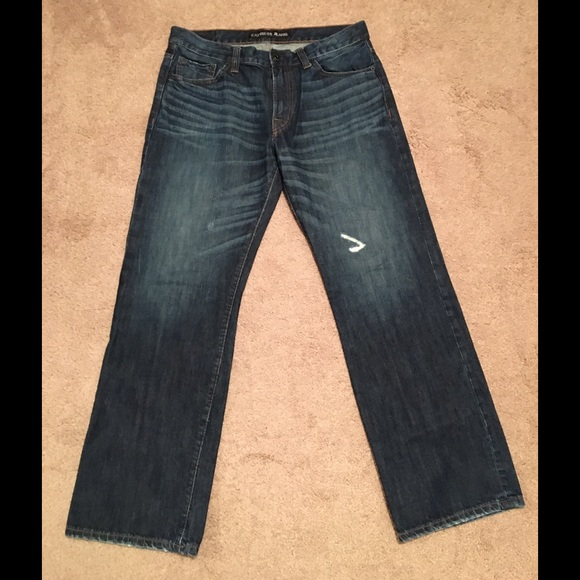 78% off Express Other - Men's Express Jeans from K's closet on ...