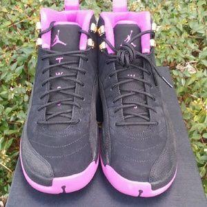 Air Jordan 12 Tamaño 6,5