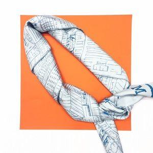 *SOLD* Hermès RARE scarf.