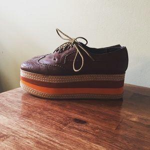 Jeffrey Campbell Shoes - JEFFREY CAMPBELL PLATFORMS