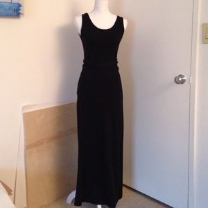 Barneys New York CO-OP Dresses & Skirts - NWOT Barneys NY  CO-OP back pleat long dress