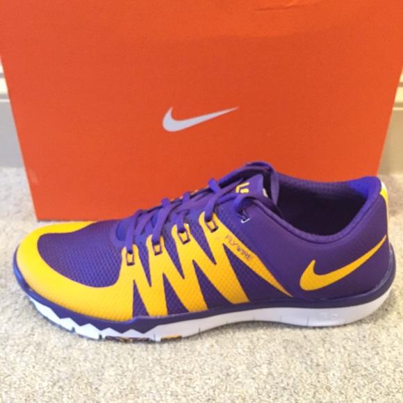 Nike LSU Tigers Shoes
