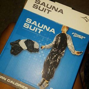 Pants - Sauna Pants