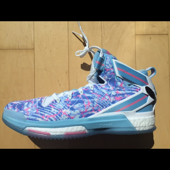 adidas d rose 6 easter