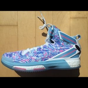 Adidas Shoes - D Rose 6 Boost Easter Edition BRAND NEW acc341397